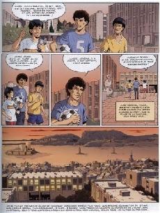 Extrait de Zidane