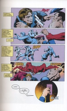 Extrait de Daredevil (L'intégrale) -31983- Daredevil : L'intégrale 1983