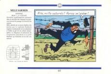 Extrait de Tintin - Divers -71- Le Haddock illustré - L'Intégrale des jurons du capitaine