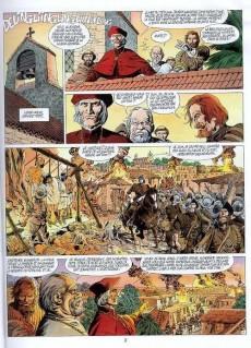 Extrait de Quetzalcoatl -4- Le Dieu des Caraibes