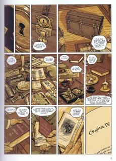 Extrait de Quintett -1- Premier mouvement : Histoire de Dora Mars