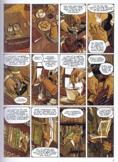 Extrait de Quintett -2- Deuxième mouvement : Histoire d'Alban Méric