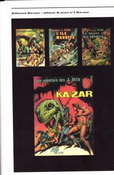 Extrait de (DOC) Marvel Comics - Encyclopédie des comics Marvel en France - Volume 1 - Les éditions Lug-Semic