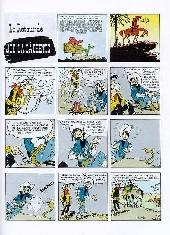 Extrait de Lucky Luke -4c88- Sous le ciel de l'Ouest