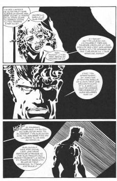 Extrait de Sin City -3b05- Le grand carnage