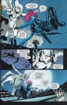 Extrait de X-Men (Maximum) -20- Mystique 11