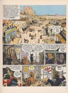 Extrait de Blueberry -11b1980- La mine de l'Allemand perdu