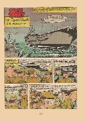 Extrait de Buck Danny -27- Les Tigres volants à la rescousse !