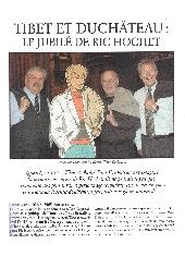 Extrait de Ric Hochet (Intégrale) -9- Tome 9