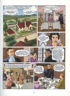 Extrait de Agatha Christie (Emmanuel Proust Éditions) -9- L'Affaire Protheroe