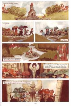 Extrait de La guerre des Boutons (Vernay/Khaz) -1- Le trésor