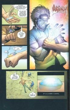 Extrait de Supreme Power -3- Docteur Spectrum