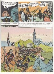 Extrait de Germain Muller raconte Strasbourg - 2000 ans d'histoire