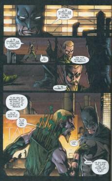 Extrait de Batman (Panini) -4- Le garde du corps (1)