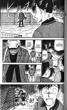 Extrait de Détective Conan -47- Tome 47