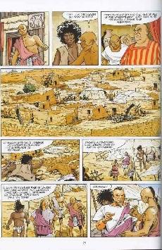 Extrait de Kaliclès -1- L'ombre du grand Roi