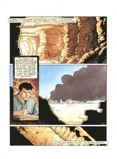 Extrait de Qumran -2- Le rouleau de la femme