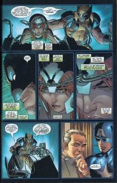 Extrait de Wolverine (Marvel France 1re série) (1997) -140- Ennemi d'état (6)