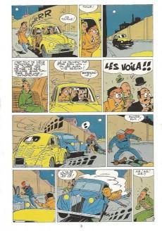 Extrait de Félix (Le magazine du suspense) -2- Volume 2