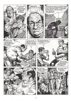 Extrait de Félix (Le magazine du suspense) -3- Volume 3