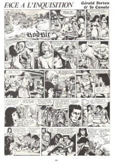 Extrait de Félix (Le magazine du suspense) -1- Volume 1