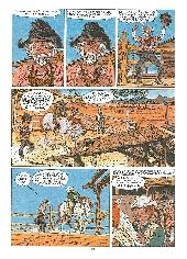Extrait de Comanche -1c1978- Red Dust