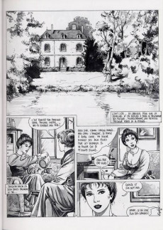Extrait de Le secret de Tante Pauline -2- Tome 2