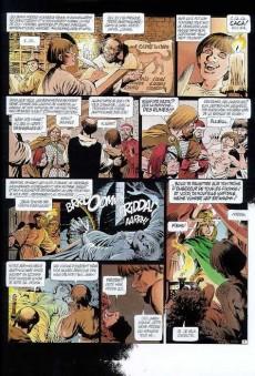 Extrait de Chroniques Barbares -6- Le dernier Viking