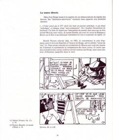 Extrait de (AUT) Hergé -164- Dossier Tintin