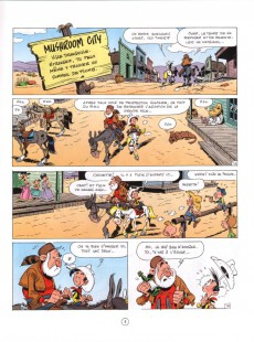 Extrait de Lucky Luke -68- Oklahoma Jim