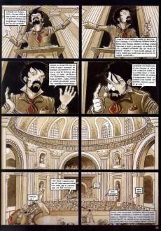Extrait de Les démons de Marie -2- La rédemption du père Anselme