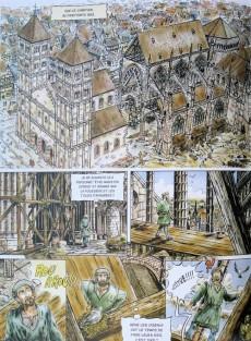 Extrait de Des Monuments et des Hommes -2- Une cathédrale à travers les siècles