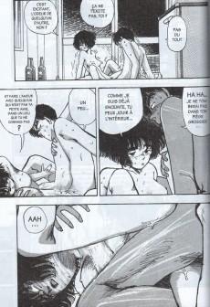 Extrait de Asatte Dance -5- Volume 5 - Deux enfants, deux mamans mais un seul papa...