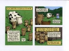 Extrait de Les sept ours nains -2- La Faim des sept ours nains
