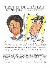 Extrait de Ric Hochet (Intégrale) -10- Tome 10