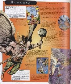 Extrait de (DOC) DC Comics (Divers éditeurs) - L'Encyclopédie DC Comics