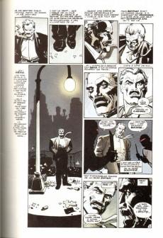 Extrait de Batman - Dark Knight -11- Résurrection