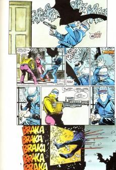 Extrait de Batman - Dark Knight -12- Triomphe