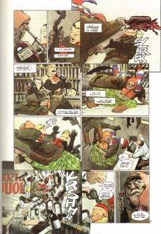 Extrait de Batman - Dark Knight -23- La Traque
