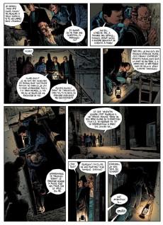 Extrait de Secrets - Le serpent sous la glace -2- Tome 2