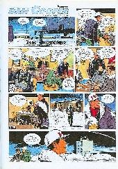 Extrait de Dan Cooper (Hors Série) -2- Echec et Mat !