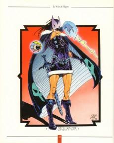 Extrait de (AUT) Caza -1996- L'Œil du Dragon