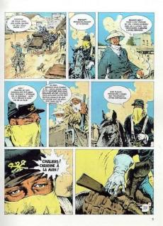 Extrait de Mac Coy -12- L'outlaw