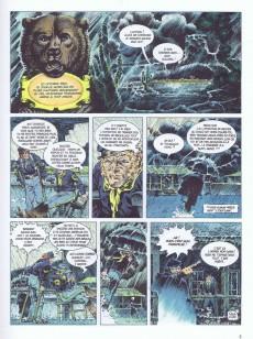 Extrait de Mac Coy -13- Les collines de la peur