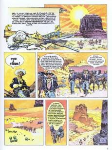 Extrait de Mac Coy -14- Le désert des fous