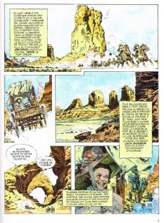 Extrait de Mac Coy -17- Terreur apache