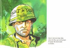 Extrait de Dallas Barr -HS- Nam Days