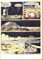 Extrait de Michel Vaillant -24'- Cauchemar