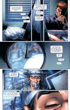 Extrait de Docteur Strange (100% Marvel) -1- Strange