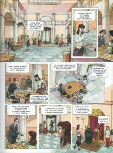 Extrait de Agatha Christie (Emmanuel Proust Éditions) -12- Meurtre en Mésopotamie